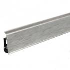 Плинтус Arbiton INDO 17 Aluminum Алюминий