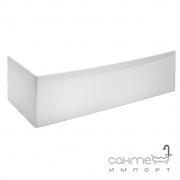 L-панель для ванной, левая 160x70 Laufen Pro 9613.1