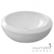 Раковина на столешницу Artceram Blend BLL001 01; 00 (белый)