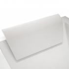 Подголовник для ванны Novellini Calos POGCA1 белый