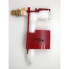 Универсальный наполнительный клапан для бачка Sanit 510 40 мм G 3/8 25.004.00..0000