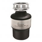 Измельчитель пищевых отходов Teka TR 50.4 40197020 с переключателем для монтажа в столешницу