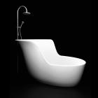 Ванна из литого мрамора Marmorin Jena P540188020010