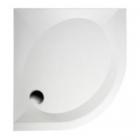 Душевой поддон из литого мрамора Fancy Marble 800x800, R550 (60085501)