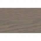 Паркетная доска Garofoli 1150x145x16 дуб тонированный под цвет серой глины, лак