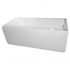 Акриловая ванна Appollo TS-9014 левосторонняя