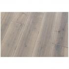 Массивная доска Ipowood RW15106 дуб MELANGE  брашированный, белённый, серый, лак