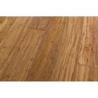 Массивная доска Ipowood RW15109 скрученный бамбук TEAK, клик, лак