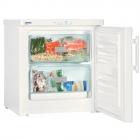 Морозильная камера Liebherr GX 823 Comfort SmartFrost (A+) белая