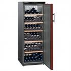 Климатический винный шкаф, на 200 бутылок Liebherr WKr 4211 Vinothek (А++) черный