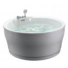 Акриловая ванна Appollo TS-9087 со смесителем