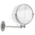 Косметическое зеркало настенное Juergen Zoom 03