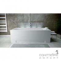 Прямоугольная ванна Besco PMD Piramida Modern 170x70 белая