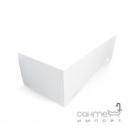 Передняя+боковая панели к ванне Modern 170 Besco PMD Piramida белая
