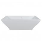 Акриловая отдельностоящая ванна Vito VT1008