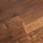 Паркетная доска Brand Wood Гевея Brown