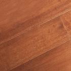 Паркетная доска Brand Wood Гевея Red
