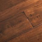 Паркетная доска Brand Wood Гевея Hand Made Brown