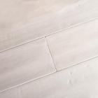 Паркетная доска Brand Wood Гевея Hand Made White