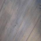 Паркетная доска Brand Wood Гевея Hand Made Ash Grey