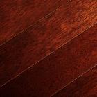Массивная доска Brand Wood Мербау Dark