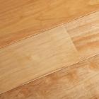 Массивная доска Brand Wood Гевея Натур