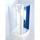 Правое стекло для душевой кабины (дверь) Appollo TS-629