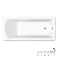 Акриловая прямоугольная ванна Kopla-San Lambda 170